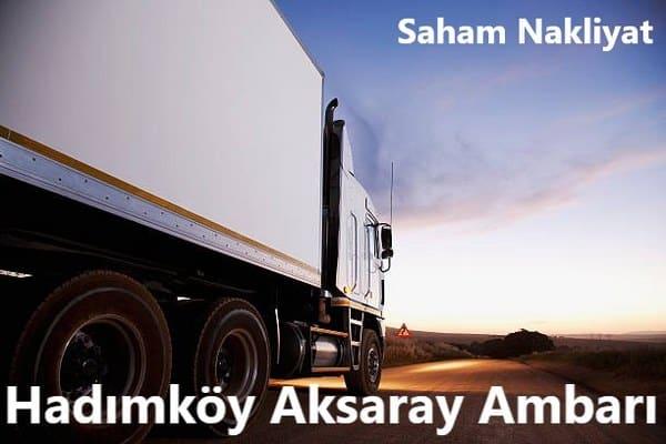AKSARAY AMBARI