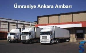 Ümraniye Ankara Ambarı